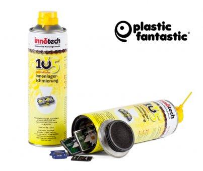 Dosensafe innotech Ketten-Fluid 105