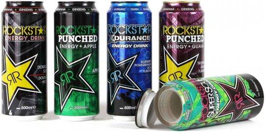 Dosensafe RockStars-0.5L