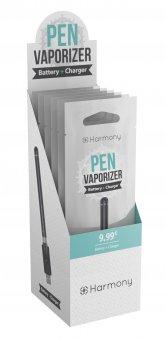 CBD Harmony Pen Vaporizer-Battery + Charger