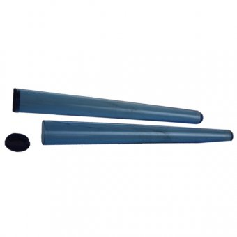 Joint Tube-140mm-blue