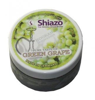 Shiazo Dampfsteine Grape, Traube-100g
