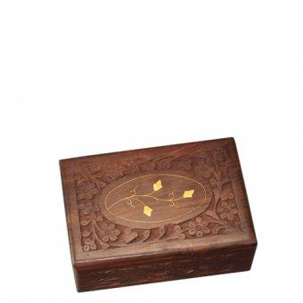 Saranpur Box