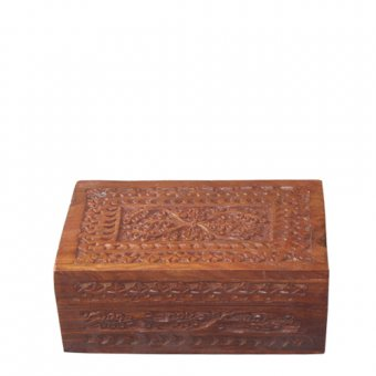 Saranpur Box