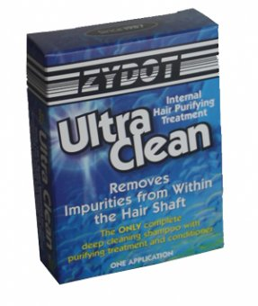 Zydot Ultra Clean, Haarshampoo